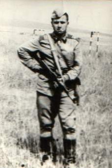 старые армейские фото