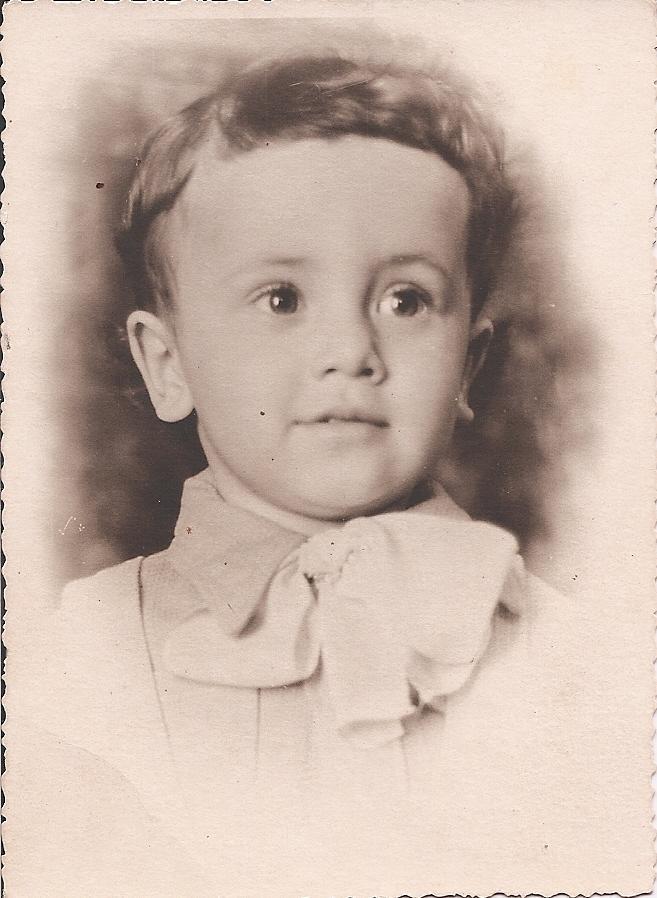 послевоенные фото